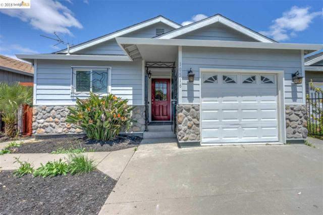 10516 Creekside Cir, Oakland, CA 94603 (#40822252) :: Estates by Wendy Team