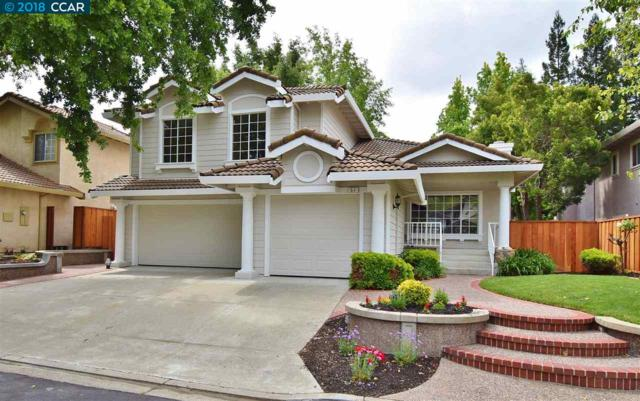 51 Northwood Ct, Danville, CA 94506 (#40822259) :: The Rick Geha Team