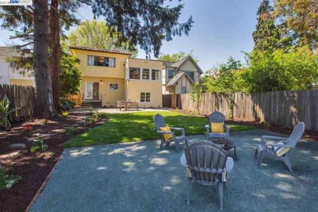 3305 Fernside Blvd, Alameda, CA 94501 (#40822265) :: The Rick Geha Team