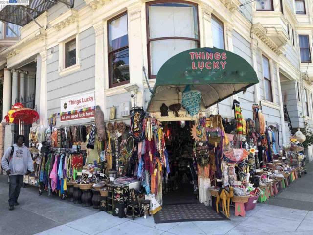 1601 Page Street, San Francisco, CA 94117 (#40822287) :: The Grubb Company