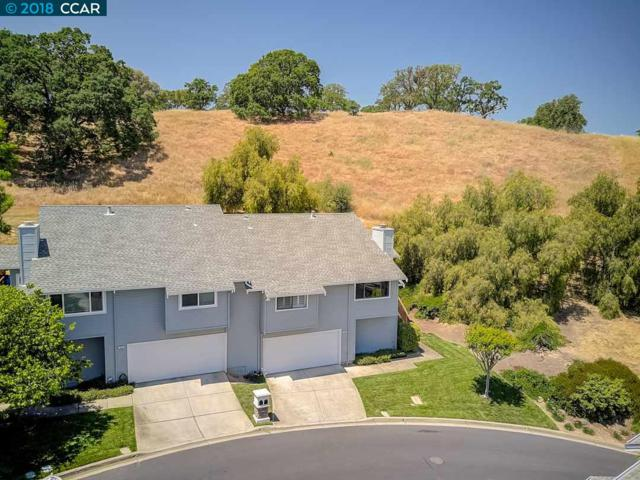 1926 Strayhorn Road, Pleasant Hill, CA 94523 (#40822301) :: Realty World Property Network