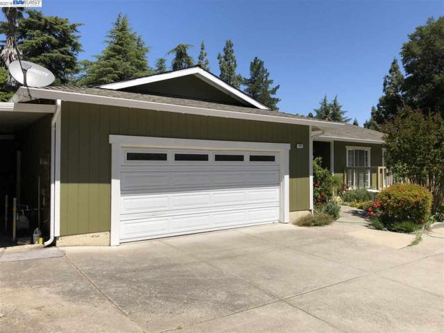 39 Crest Ave, Alamo, CA 94507 (#40822305) :: Realty World Property Network