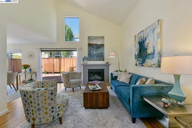 13 Millington Ct, Alameda, CA 94502 (#40822308) :: The Grubb Company