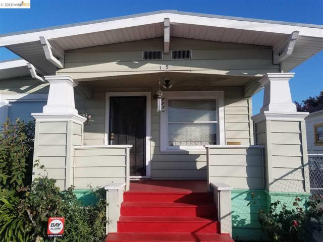 1254 104Th Ave, Oakland, CA 94603 (#40822316) :: The Rick Geha Team