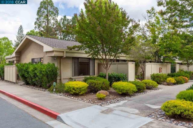 1141 Fairlawn Ct #1, Walnut Creek, CA 94595 (#40822332) :: The Rick Geha Team