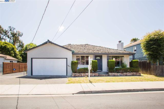 25701 Soto, Hayward, CA 94544 (#40822345) :: Estates by Wendy Team