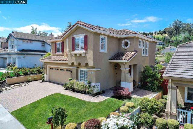 223 Golf Links St, Pleasant Hill, CA 94523 (#40822350) :: Realty World Property Network