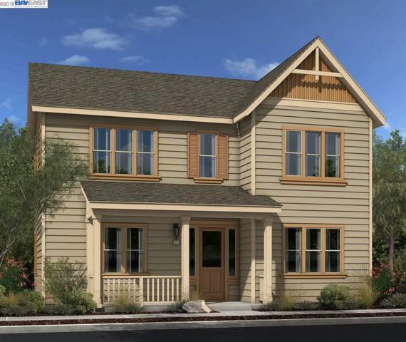 1870 John Muir Parkway, Hercules, CA 94547 (#40822353) :: Estates by Wendy Team