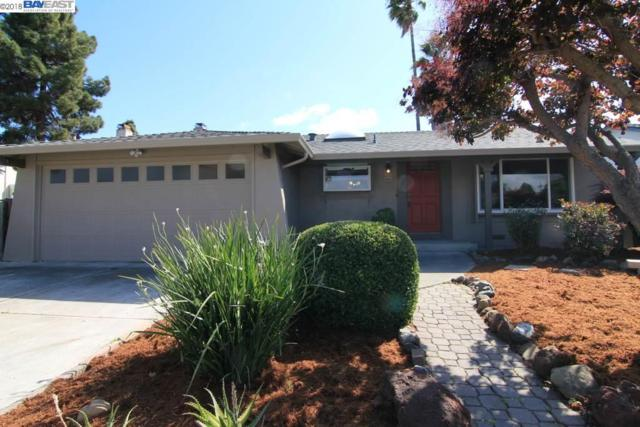 34459 Bacon Pl, Fremont, CA 94555 (#40822360) :: The Rick Geha Team