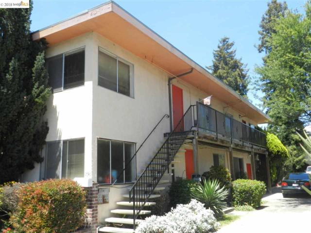 1743 Russell St, Berkeley, CA 94703 (#40822363) :: Estates by Wendy Team