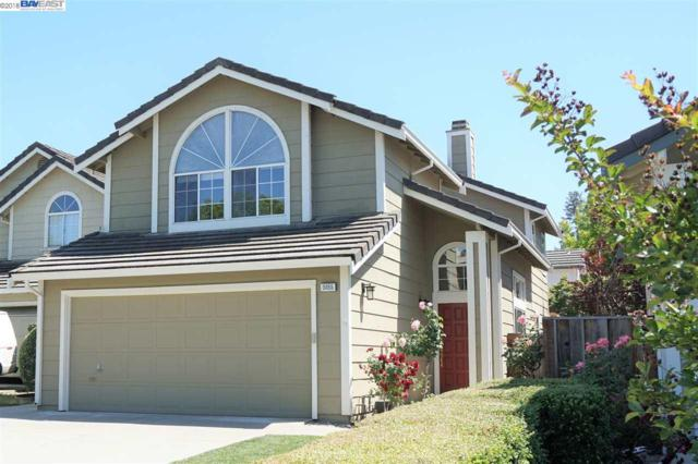 3055 Badger Drive, Pleasanton, CA 94566 (#40822399) :: Realty World Property Network