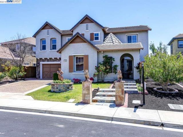 718 Genoa Ct, Danville, CA 94506 (#40822445) :: Realty World Property Network