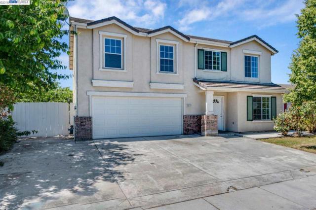 3217 Urchin St, Stockton, CA 95206 (#40822450) :: Armario Venema Homes Real Estate Team