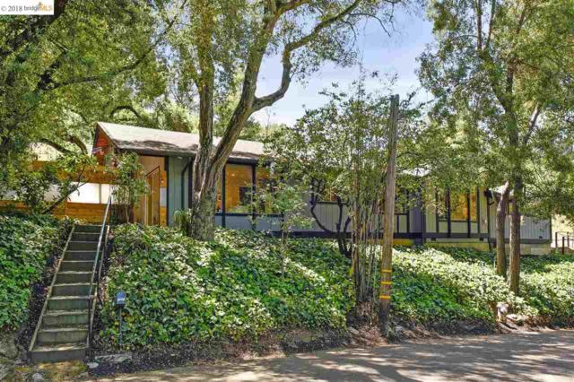 1581 Fernwood Drive, Oakland, CA 94611 (#40822453) :: The Grubb Company