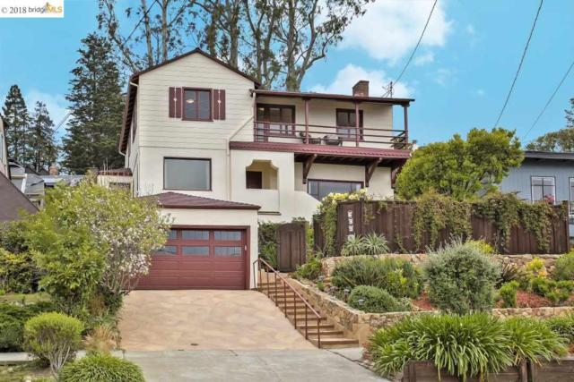 639 Grizzly Peak Blvd, Berkeley, CA 94708 (#40822497) :: The Grubb Company