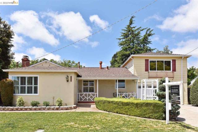 1717 137Th Ave, San Leandro, CA 94578 (#40822509) :: The Rick Geha Team