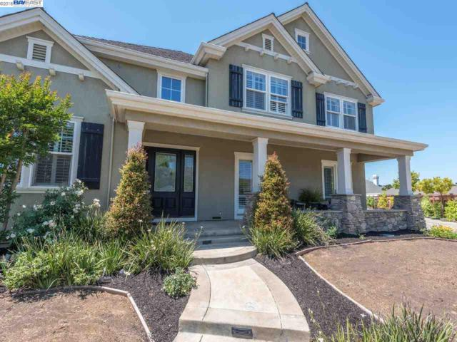 2136 Mclean Pl, Livermore, CA 94550 (#40822518) :: Realty World Property Network