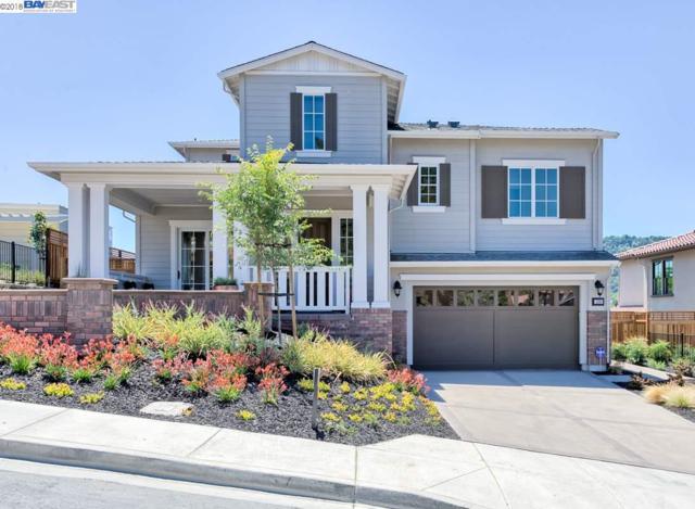 158 Willowbrook Lane, Moraga, CA 94556 (#40822530) :: J. Rockcliff Realtors