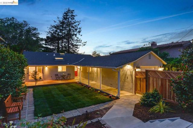 240 Lake Dr, Kensington, CA 94708 (#40822532) :: The Grubb Company
