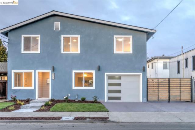 3215 Idaho St, Berkeley, CA 94702 (#40822546) :: The Grubb Company