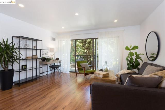 425 Orange St #106, Oakland, CA 94610 (#40822560) :: Estates by Wendy Team