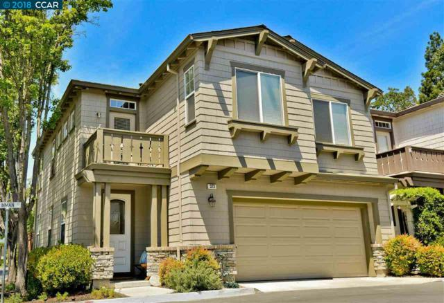 373 Inman Ct, Danville, CA 94526 (#40822566) :: Realty World Property Network