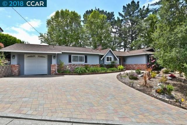 68 Muth Drive, Orinda, CA 94563 (#40822572) :: J. Rockcliff Realtors