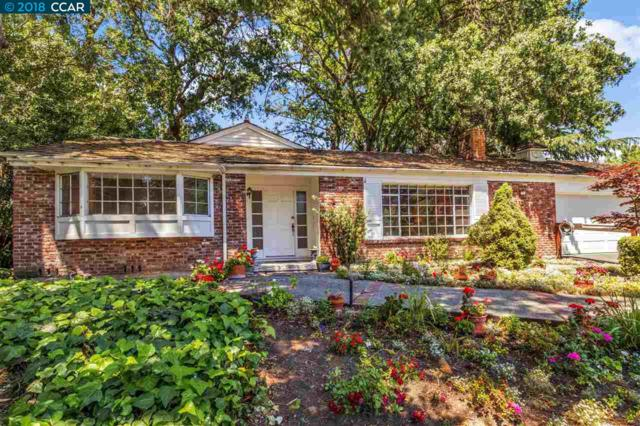 303 Willoughby Court, Lafayette, CA 94549 (#40822580) :: Realty World Property Network