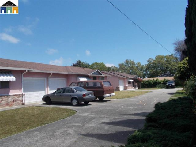 2082 W Avenue 134th, San Leandro, CA 94577 (#40822586) :: Armario Venema Homes Real Estate Team
