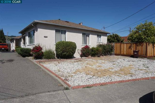 14630 Pansy St, San Leandro, CA 94578 (#40822592) :: Armario Venema Homes Real Estate Team