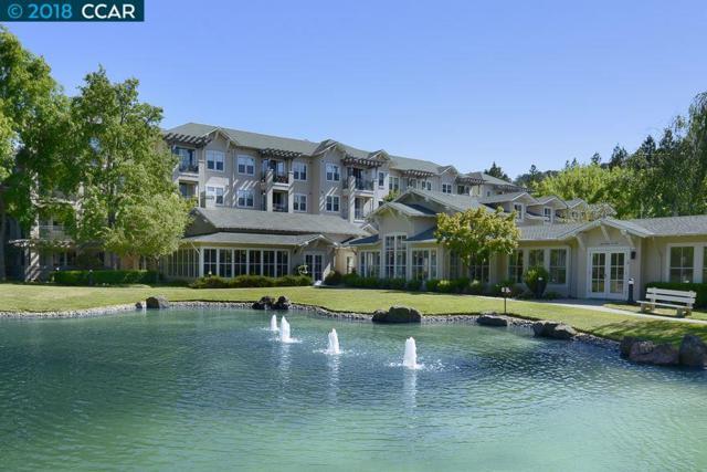 1860 Tice Creek Dr #1419, Walnut Creek, CA 94595 (#40822593) :: Estates by Wendy Team