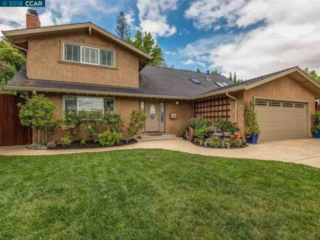 376 Skander Ln, Pleasant Hill, CA 94523 (#40822595) :: Realty World Property Network