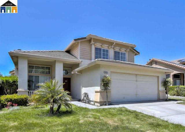 4956 Spur Way, Antioch, CA 94531 (#40822632) :: The Lucas Group