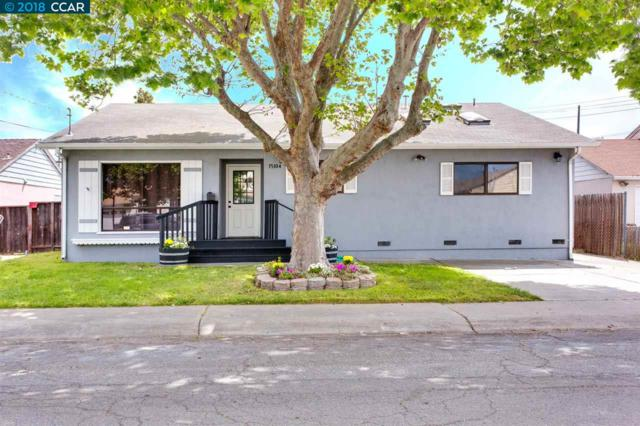 15104 Costela St, San Leandro, CA 94579 (#40822644) :: The Rick Geha Team