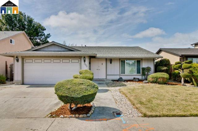 3259 San Carvante Way, Union City, CA 94587 (#40822697) :: The Rick Geha Team