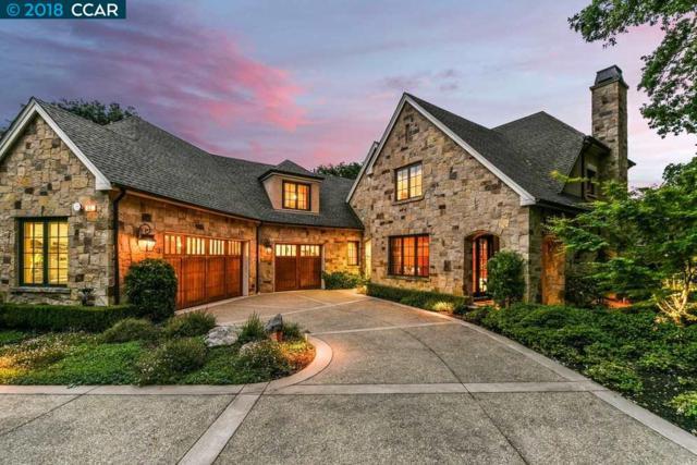 53 Hidden Oaks Drive, Lafayette, CA 94549 (#40822699) :: J. Rockcliff Realtors