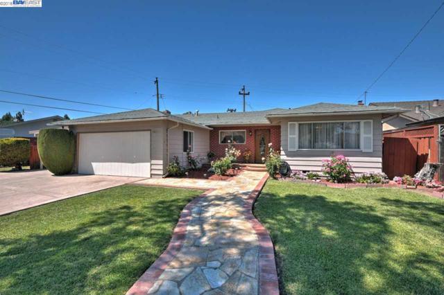 4615 Doane St, Fremont, CA 94538 (#40822700) :: Estates by Wendy Team