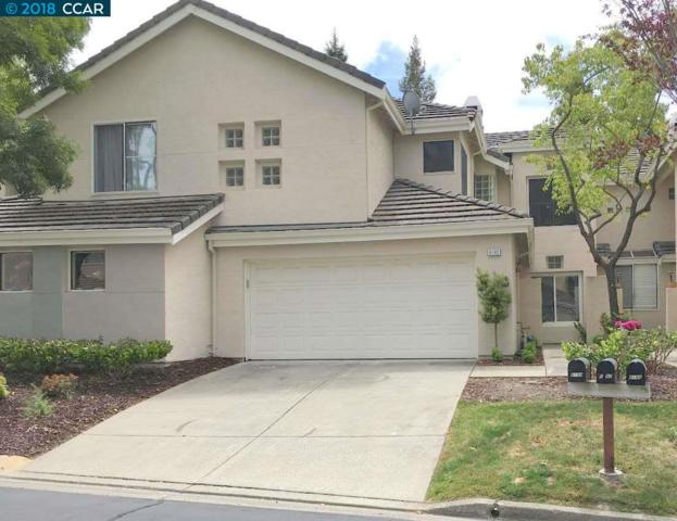 6192 Lakeview Cir, San Ramon, CA 94582 (#40822717) :: Realty World Property Network