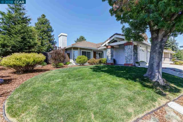 5130 Canyon Crest Dr, San Ramon, CA 94582 (#40822747) :: Realty World Property Network