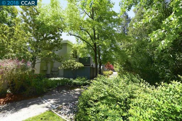 2533 Pine Knoll Dr #2, Walnut Creek, CA 94595 (#40822770) :: The Rick Geha Team