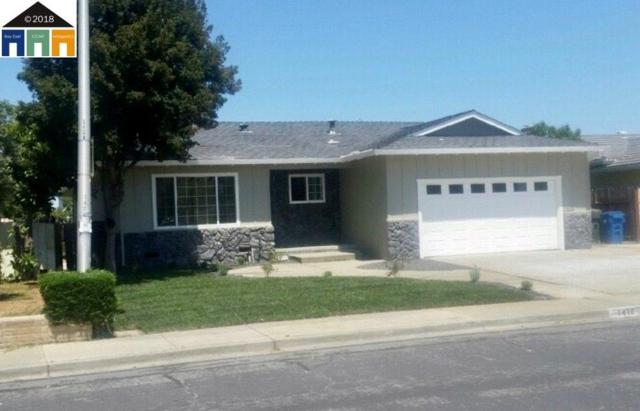 1412 Mission Dr, Antioch, CA 94509 (#40822784) :: The Lucas Group