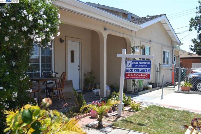 23032 Ida Ln, Hayward, CA 94541 (#40822785) :: The Rick Geha Team