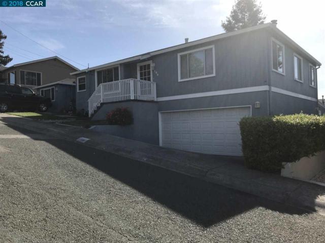 790 Smith Ave, Pinole, CA 94564 (#40822787) :: The Rick Geha Team