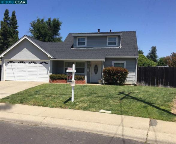 4179 Cobblestone Dr, Concord, CA 94521 (#40822792) :: The Grubb Company