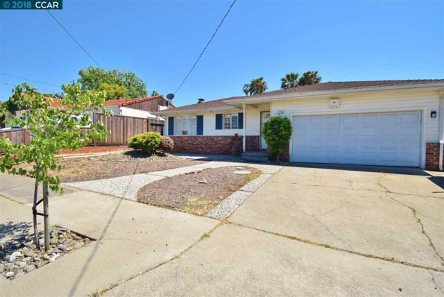 110 Merrill Dr, Antioch, CA 94509 (#40822794) :: The Lucas Group