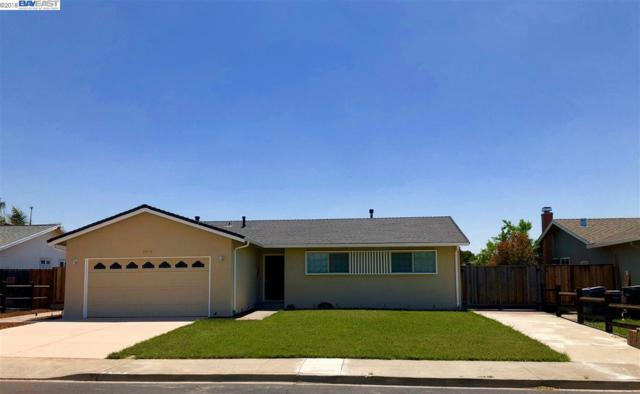5919 Singing Hills Ave, Livermore, CA 94551 (#40822799) :: Realty World Property Network