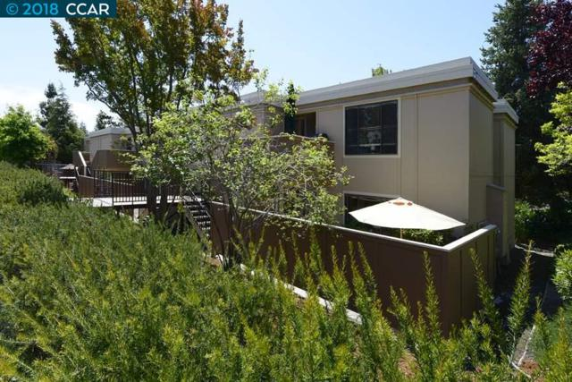 2001 Pine Knoll Dr #8, Walnut Creek, CA 94595 (#40822821) :: Realty World Property Network