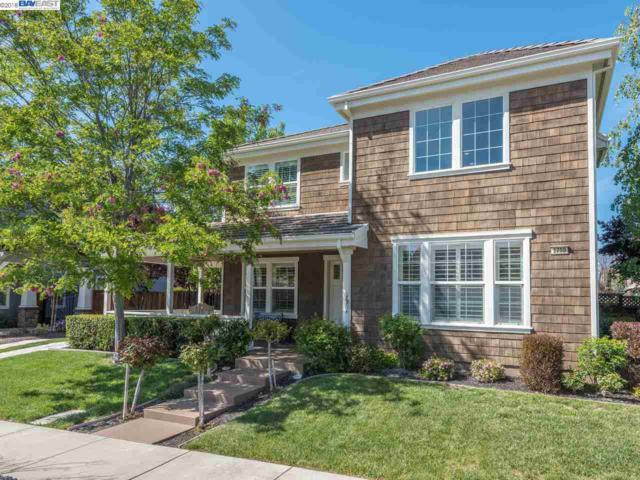 2790 San Minete Dr, Livermore, CA 94550 (#40822824) :: Realty World Property Network