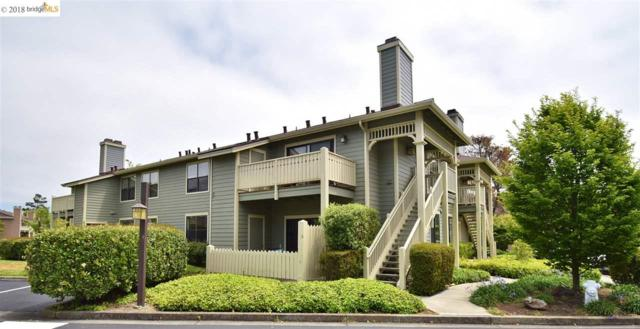 171 Lakeshore Ct, Richmond, CA 94804 (#40822827) :: The Grubb Company