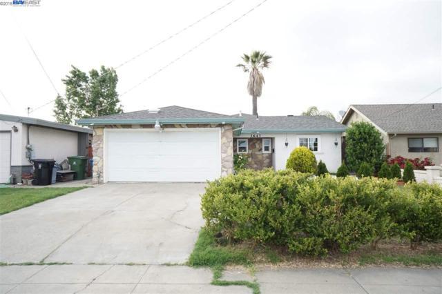 3647 Jamestown Rd, Fremont, CA 94538 (#40822833) :: Armario Venema Homes Real Estate Team